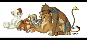 Family Photo by SikiSpots