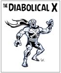 The Diabolical X... by FlapJoy