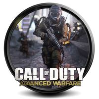 Call of Duty Advanced Warfare icon S7 by SidySeven