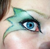 Tinkerbell Inspired by ColourByMakeup