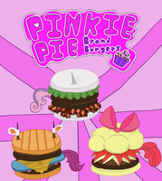 My Little Burger: Cutie Mark Crusaders by Super-Zombie