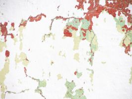 Paint peeling 5 by karmasach