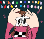 ''these eggs are ruining my life!!!'' by easterntentmoth