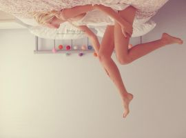 She moves in her own way by MissUnfortunate