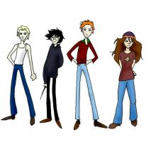 Skinnies by play-it-snufkin