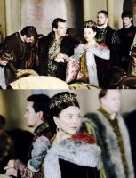 Queen Anne Boleyn by KissingButterfly