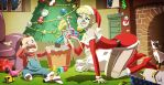 A Mary Christmas! by kit-kit-kit