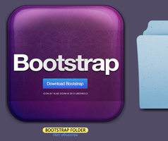 Bootstrap Folder by neyrobot