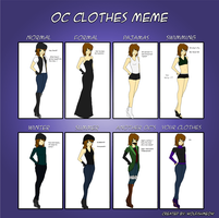The Many Outfits of Truth~ by xX-Princess-Pie-Xx
