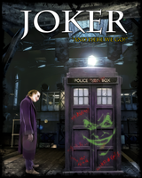 Joker Tardis by PZNS