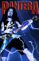 PanterA isgoddamnElectric by arkett