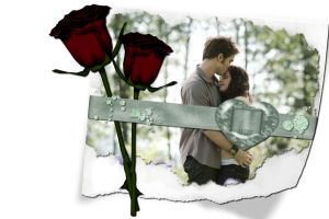 True love: Edward and Bella by endlesssly