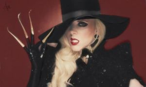 Maria Brink by frozenmistress