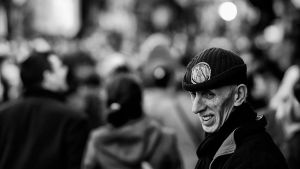 from the streets VII by arslanalp