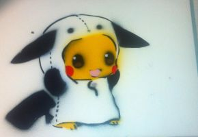 Pandachu by Seaph-Dark
