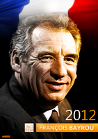 Vote for Bayrou by AY-Deezy