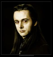 Aro by vampirekingdom