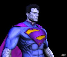 injustice Bizarro by corporacion08