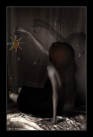 Wish upon a star by LauraAshford-FineArt