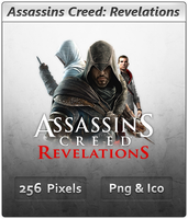 AC Revelations  - Icon by Crussong