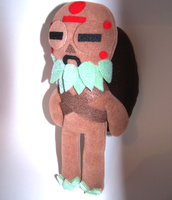 Pixeljunk Monsters Hero by obesolete