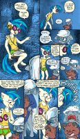 JUNIOR GALA p.19: Tell by MustLoveFrogs