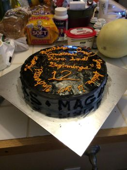 Uncharted ring and translation cake by fieoria