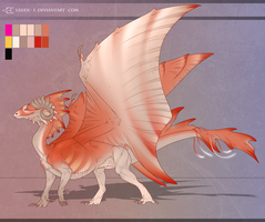 RoyalDragon | Auction |CLOSED| by ulv-f