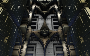 In the Machine by Trenton-Shuck