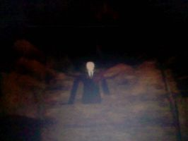 Slender Man Needs Help by DragonTruLoverManiak