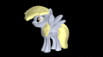 MLP Fluffy - Derpy OLD by VeryOldBrony