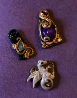 Pendants part 2 by LeeAnneKortus