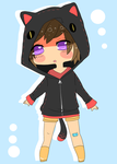 Adopt: Hoodie CLOSED by BunnyBotto