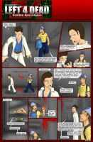L4D2 Fan Comic 14 by MidNight-Vixen