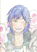 Fire Emblem Awakening- Chrom by MewMew55