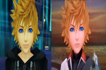 Roxas and Ventus by 9029561