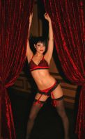 Burlesque at the Cathouse by slickdj3
