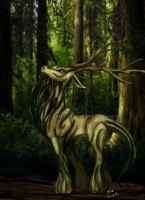 grand stag by blueliberty