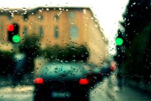 Rainy Day by OuttaFocus