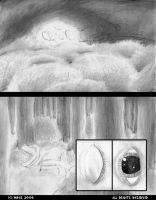 Unbitten Pencil page one by magewish4