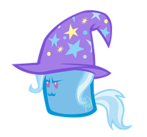 The Great and Powerful Mallow by Durpy