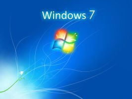 Windows 7 Wallpaper 8- By Atti by atty12