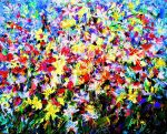 Floral Abstract... by zampedroni