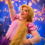 Rapunzel - Cosplay by Childishx
