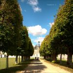 Allee royale by Zwoing