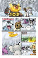 King's Pride Mission 4 - pg13 by Nacome