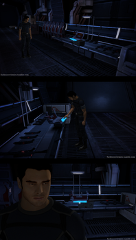 Void [Kaidan] by Forever-in-a-Day