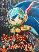 yay marker coloring on youtube 002 by lujji