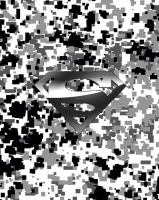 Superman Wallpaper 4 iPhone 23 by icu8124me