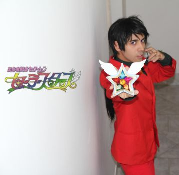 Seiya Kou by Sho-Cosplay